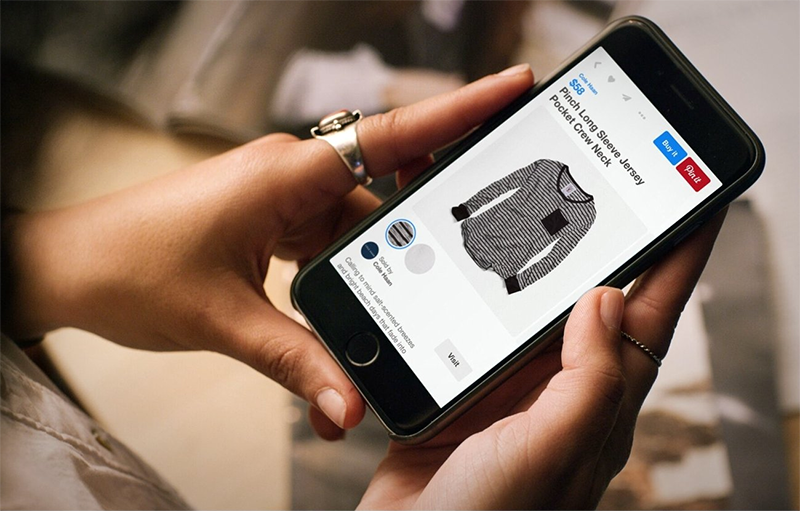 KEEPING UP WITH E-COMMERCE TRENDS